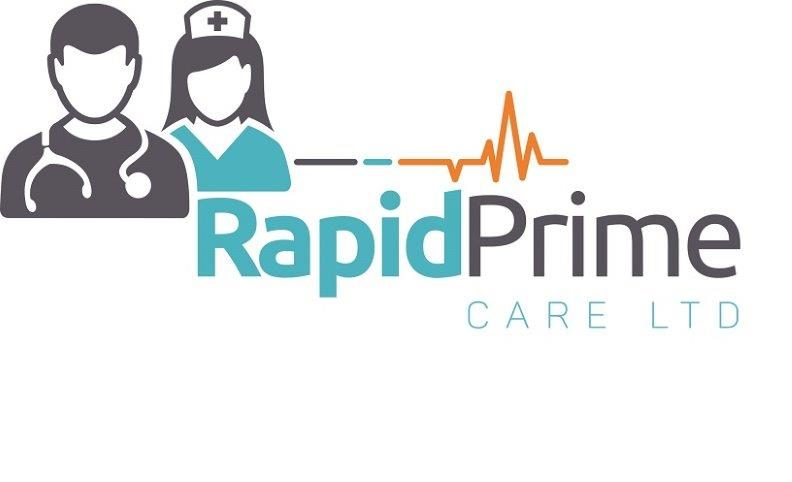 We Are Rapidprime Care LTD